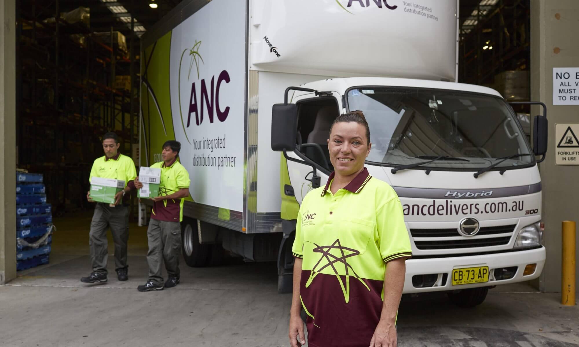 van drivers jobs near me