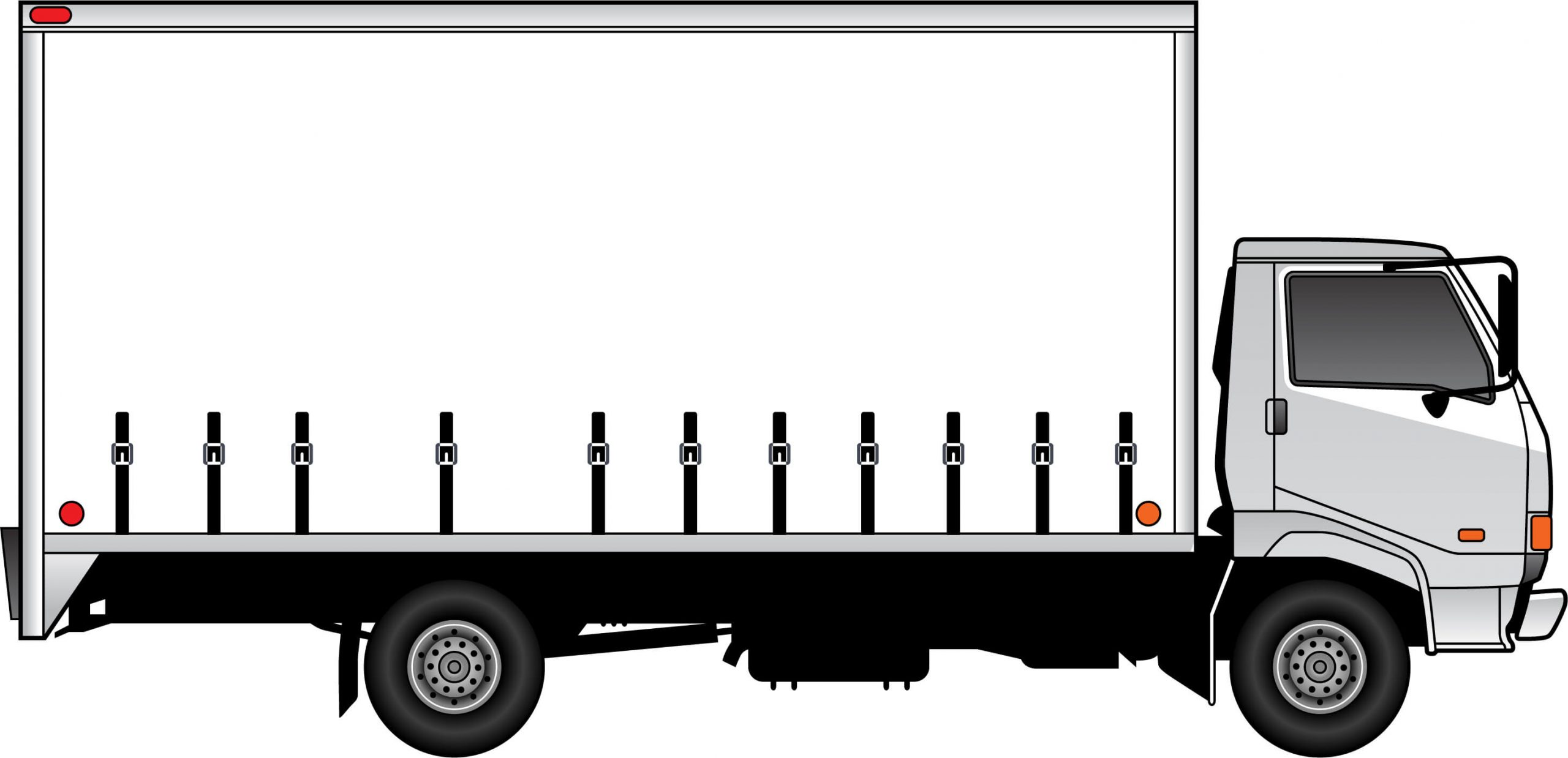 Tautliner with Tail Lift